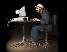Как победить интернет – зависимость?