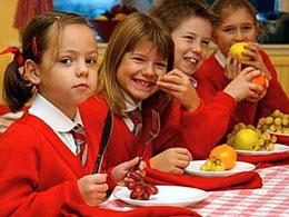 Как помочь ребенку полюбить овощи?