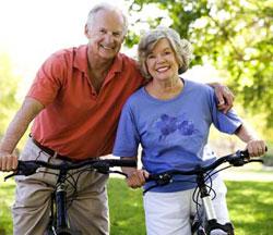 Как сохранить здоровье до старости?