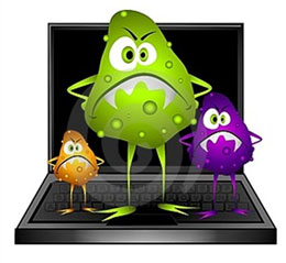 Какие компьютерные вирусы самые опасные?