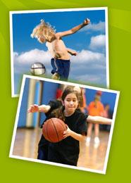 Какой вид спорта выбрать для ребенка?