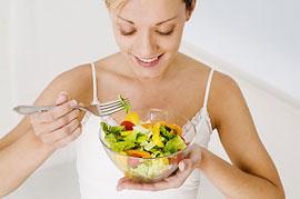 Что кроется за словом диета?