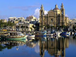 Почему для проведения бизнес-встреч стоит выбирать Мальту?