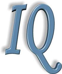Что такое уровень IQ?