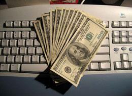 Как  с  помощью сайта заработать деньги?