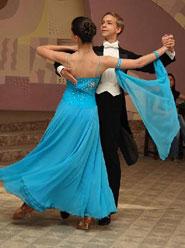 Хотите танцевать?