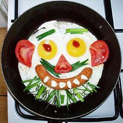 Что быстрее всего приготовить на завтрак?