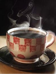 От чего зависит вкус кофе?