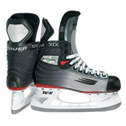 Как выбрать хоккейные коньки?