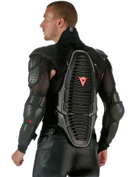 Какие средства защиты есть у мотоциклистов?