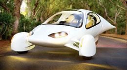 Приживутся ли гибридные автомобили в России?