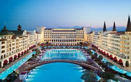 Где находится самый дорогой отель Европы?