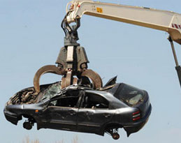 Как будет проходить программа по утилизации старых автомобилей?