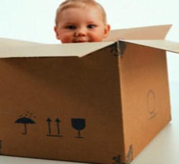 Как выбирают имя будущего ребенка?
