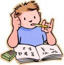 Как заставить ребёнка полюбить математику?