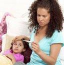 Как правильно сделать ребенку компресс на грудь?