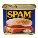 Откуда взялся термин «спам»?