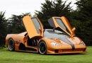 Какой автомобиль самый быстрый в мире?