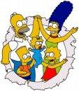 Почему у героев сериала «Симпсоны» желтый цвет кожи?