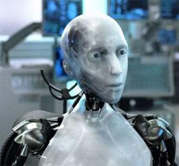 Каким был первый робот?