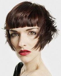 Какую стрижку выбрать для тонких волос?