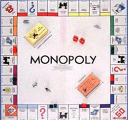 Почему «Монополия» популярна во всем мире?