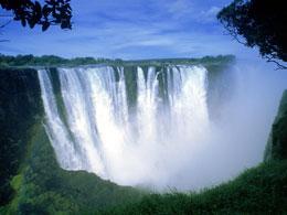 Какой самый большой водопад в мире?