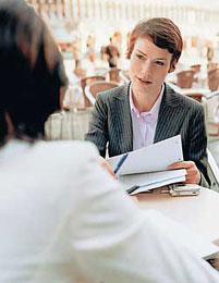 Как успешно пройти собеседование на прием на работу?