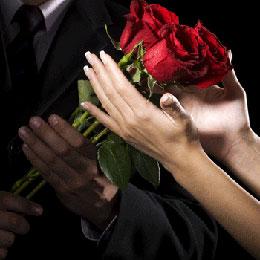 Надо ли дарить цветы?