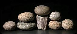 Как гадают по камням?