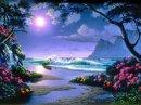Где находится рай?