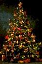 Откуда пошла традиция наряжать елку на Новый Год?