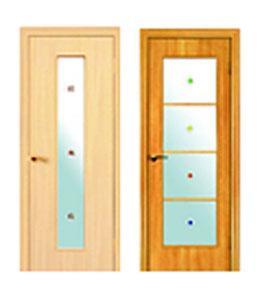 Почему стоит выбирать ламинированные двери?