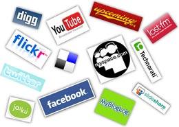 Чем опасны социальные сети?