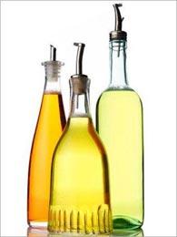 Как приготовить стерилизованное растительное масло?