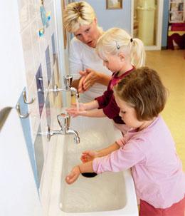 Что нужно малышу в детском саду?