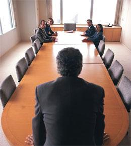 Как наладить отношения с начальником?