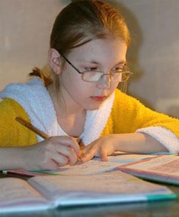 Как выполнять домашнее задание?