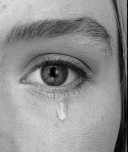 Зачем нам нужны слезы?