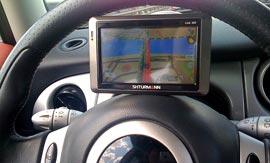 Как выбрать навигатор в машину?