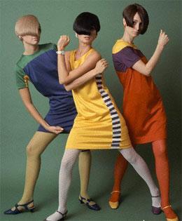 Когда появилась молодежная мода?