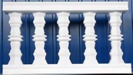 Практичны ли архитектурные элементы из пенопласта?