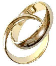 Какие бывают годовщины свадьбы?