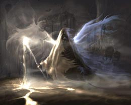 Чем привидение отличается от призрака?