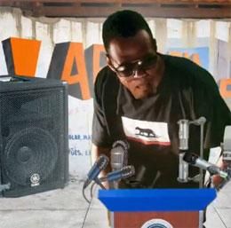 Кто придумал Hip-Hop?