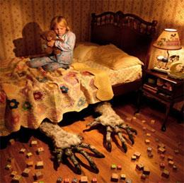 Как избавиться от детских страхов?