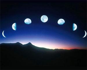 Какое влияние оказывает Луна на нашу жизнь?