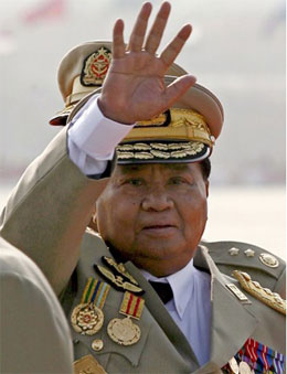 Что такое диктатура?