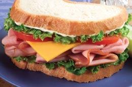 Кто придумал бутерброд?