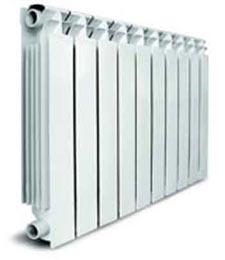 Биметаллический радиатор - что это?